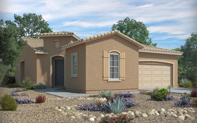 Meritage Homes, Casa Grande Development